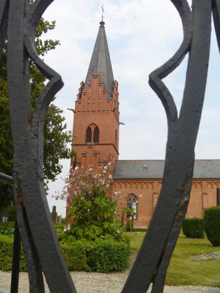 Källstorp kyrka