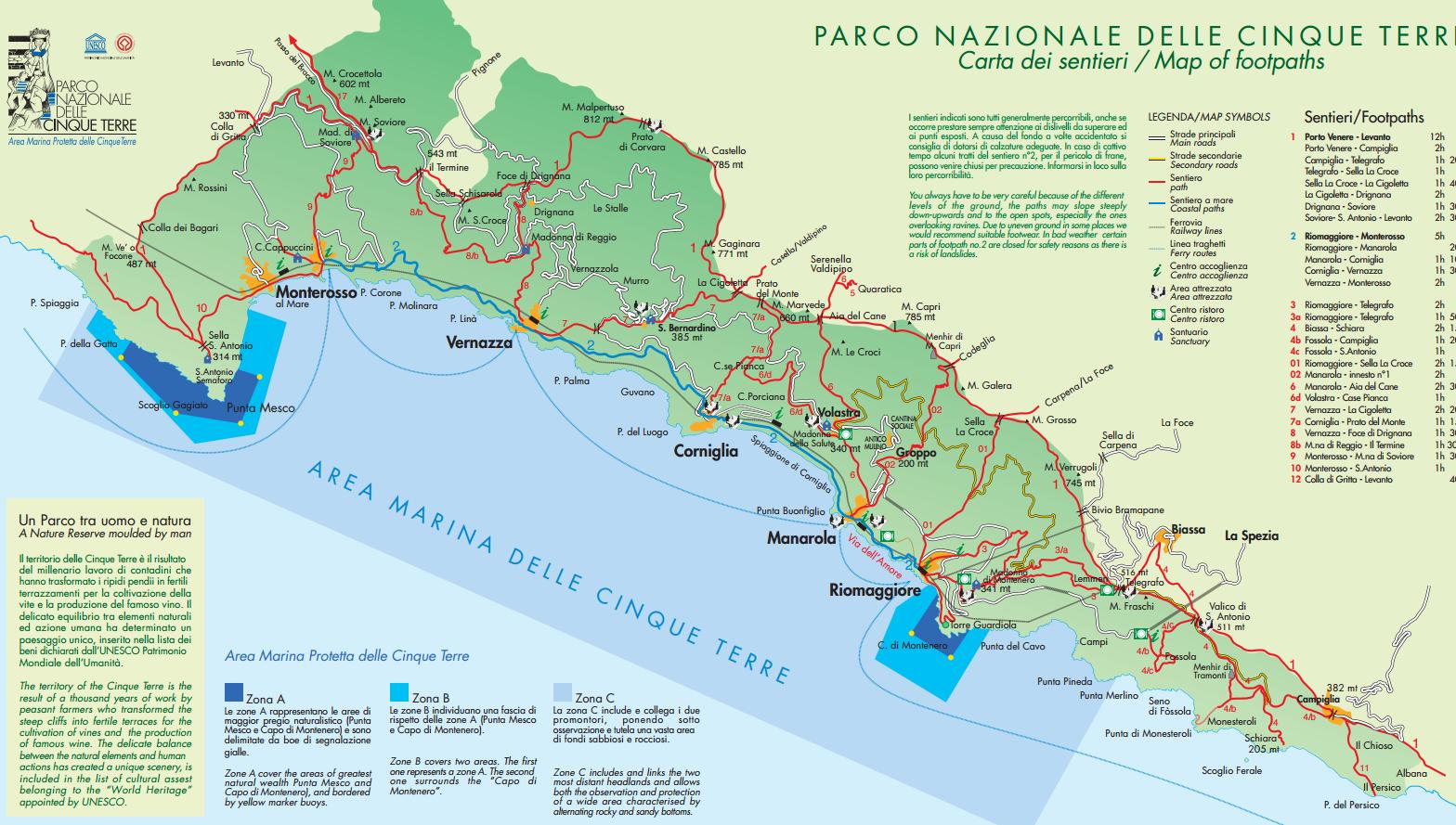 Gammal Karta Italien.Italien Friluftspassion Se Kaj P