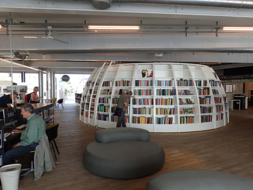 Helsingörs bibliotek
