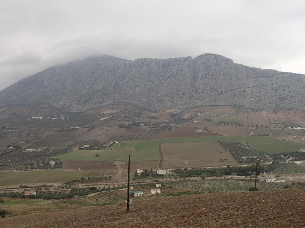 Vid El Torcal