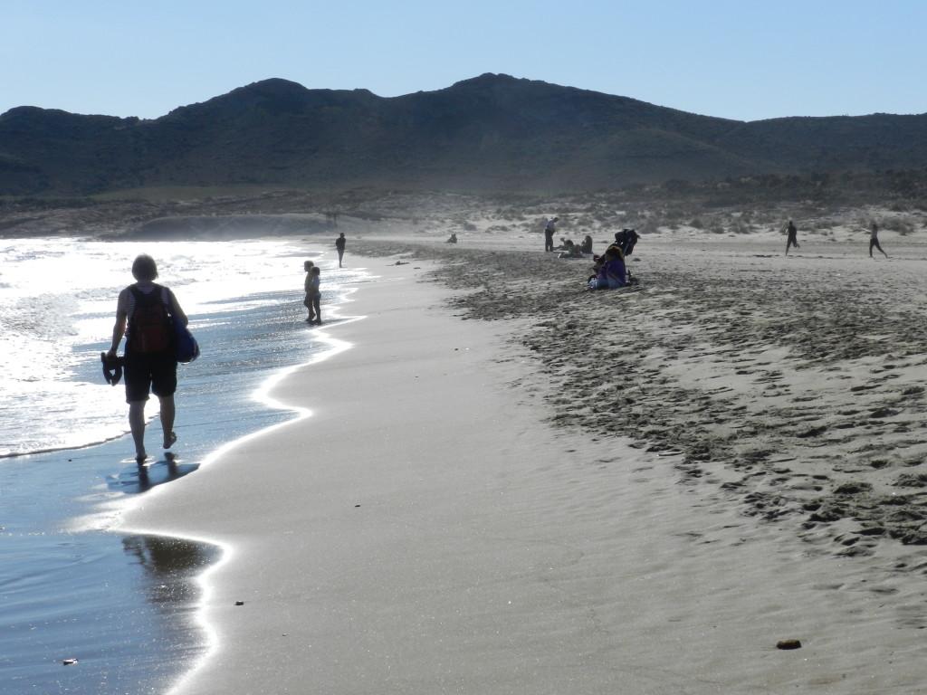 Stranden Genoveses